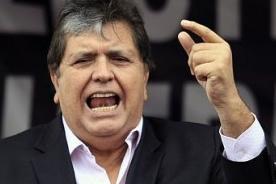 Restaurante en Lima 'trolleado' con roche por jactarse de recibir a Alan García