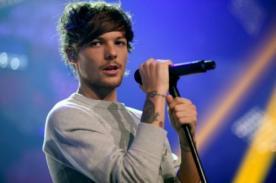 One Direction: ¡Louis Tomlinson se convertirá en padre! [VÍDEO]