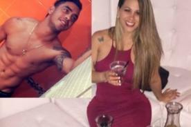Melisa Klug: ¿Qué dijo Diego Chávarri tras serruchar a Jefferson Farfán? - VIDEO