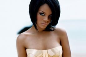 ¡Crecen rumores de romance entre Rihanna y Lewis Hamilton!