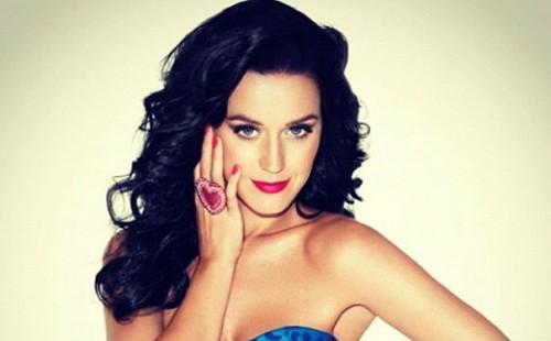 ¿Katy Perry fue un micrófono andante? [FOTOS]
