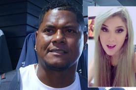 Jefferson Farfán: ¡'Chiquito' Flores dijo lo peor de Yahaira Plasencia! - VIDEO