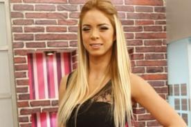 Sheyla Rojas paraliza la Costa Verde con enterizo hot - VIDEO / FOTO