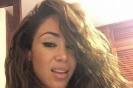 Instagram: Melissa Loza se muestra sin censura en tremendas fotos - FOTOS