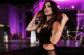Nacho se pronuncia por fin sobre 'encerrona' con Milet Figueroa
