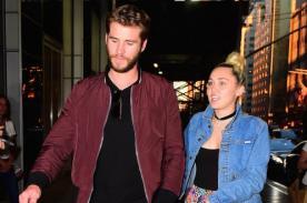 Miley Cyrus reveló la adicción de Liam Hemsworth