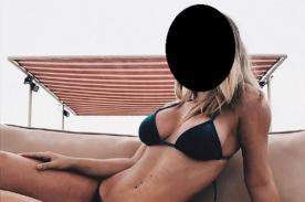¿Le pusieron los 'cachos'?: Ella comparte misterioso mensaje contra su ex de Combate