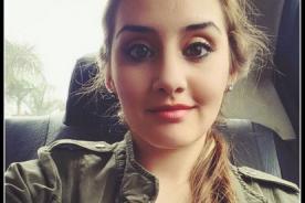 ¿Histórica de Combate acusa a Ximena Hoyos de 'ratera'? - FOTO