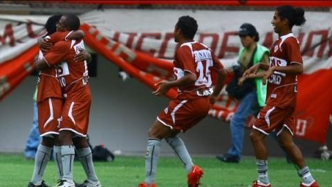 Fútbol Peruano: Total Chalaco le gana 1 a 0 al Inti Gas