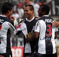 Video del Unión Comercio vs Alianza Lima 0-0 – Copa Movistar 2011