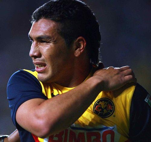 Fútbol mexicano: Salvador Cabañas jugaría para Jaguares de Chiapas