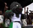 Copa África: Presentan a su mascota