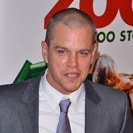 Matt Damon lloró cuando rodaba escenas con serpientes