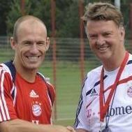 Bundesliga: Arjen Robben reaparece con Bayern Munich en partido amistoso
