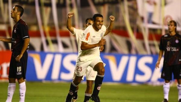 Universitario: Piero Alva sostiene que este equipo es mejor que el del 2009