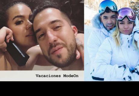 Expareja de Karol G  le lanzó tremenda indirecta a su nueva 'relación'
