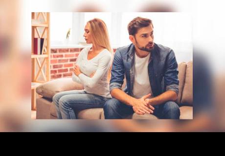 ¿El síndrome de Fortunata es que el destruye las relaciones de pareja?