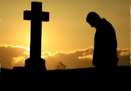 La depresión por la muerte de un ser querido, ¿cómo afrontarla?