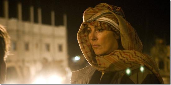 Oscar 2010: Kathryn Bigelow gana premio a Mejor Directora por The Hurt Locker