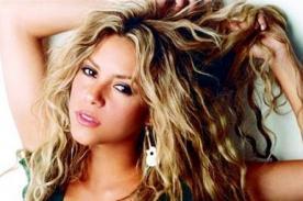 Biografía no autorizada de Shakira sale a la venta