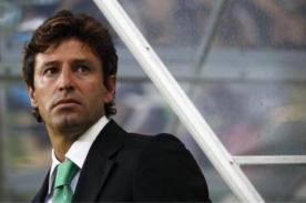 Sporting de Lisboa: Domingos Paciencia renunció al cargo de entrenador