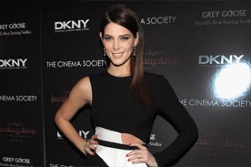 Ashley Greene será 'Alice' en la nueva serie 'Americana'