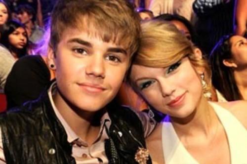 Justin Bieber realizó dueto con Taylor Swift para 'Believe'