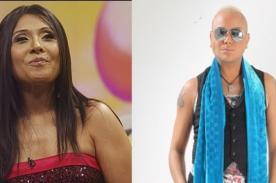 Tula Rodríguez: No me tomaría un café con Carlos Cacho
