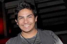 Erick Elera fue asaltado en una tienda de Surco