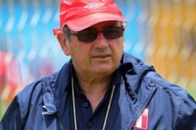 Fútbol peruano: Markarián confirmó el once titular sin Farfán