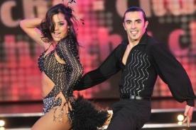 Larissa Riquelme bailaría en próximo reality de Gisela Valcárcel