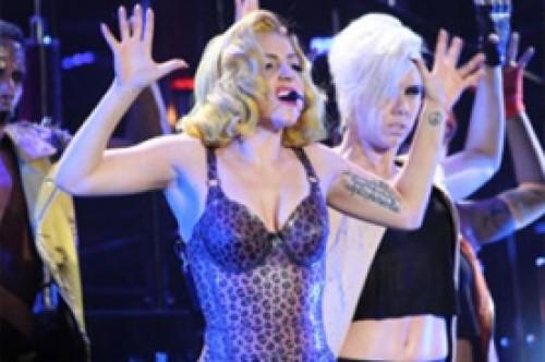 Lady Gaga en Lima: Continúa la preventa de entradas al concierto