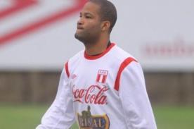 Fútbol Peruano: Lesión de Alberto Rodríguez podría ser un desgarro