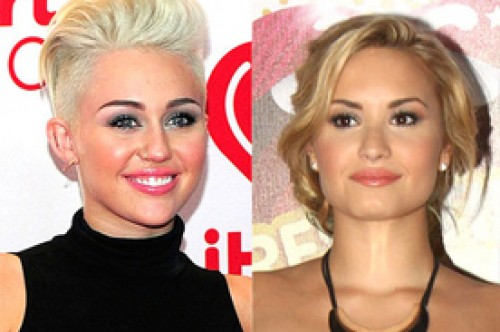Miley Cyrus y Demi Lovato estarán juntas en concierto Divas Live de VH1