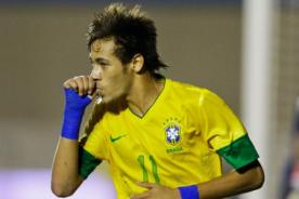 Brasileirao: Neymar fue nombrado nuevamente mejor futbolista del año