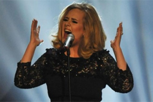 Grammy 2013: Adele enfrentará a Carly Rae Jepsen, Katy Perry y Rihanna