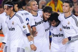 Celta de Vigo vs Real Madrid (2-1) en vivo por ESPN - Copa del Rey