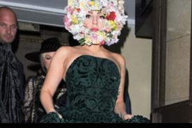 Lady Gaga envió regalos a fan víctima de tiroteo en Maryland