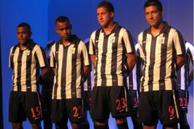 Fútbol Peruano: Alianza Lima presentó oficialmente su camiseta 2013 - Video