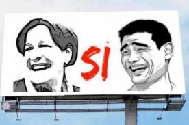 Revocatoria 2013: Memes del 'SÍ' alborotan redes sociales