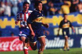 El inicio de un ídolo: Revive el debut de Riquelme con Boca Juniors - Video
