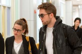 Relación de Kristen Stewart y Robert Pattinson está fortaleciéndose