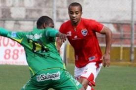 En vivo por Gol TV: Sport Huancayo vs. Cienciano (3-0) - Descentralizado 2013