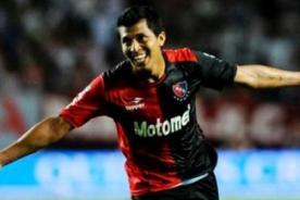Copa Libertadores: Newell's de Rinaldo Cruzado pasó a cuartos de final