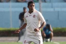 Reimond Manco: El fútbol pasa por momentos y yo paso por uno bueno