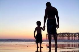 Día del padre: Conmueve a papá con estas frases cortas día del padre