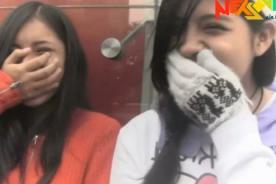 One Direction en Perú: Emoción y lágrimas en preventa de entradas (Video)