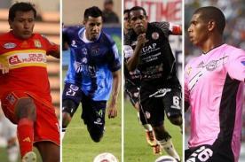 Fútbol Peruano: Tabla de posiciones tras la fecha 22 - Descentralizado 2013