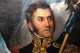 Independencia del Perú: Don José de San Martín - Fiestas Patrias