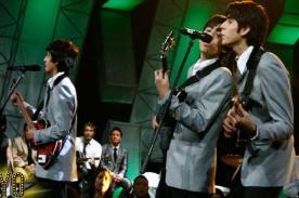 Yo Soy: Imitadores de The Beatles regalan explosivo concierto - Video